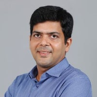 Ritesh Jain