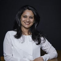 Rashmi Guptey