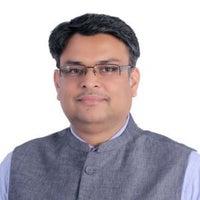 Satya Priya Yadav