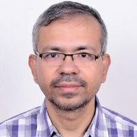 Dr Hory Sankar Mukherjee