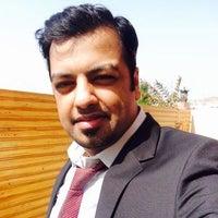 Moeez Bin Hamid