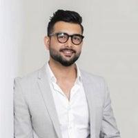 Deepak Singh Ahlawat