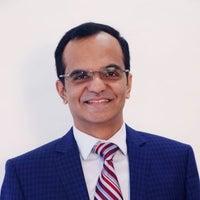 Anand Prabhudesai