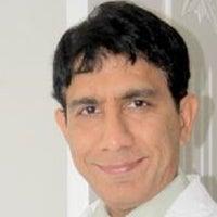 Dr Kishor Joshi