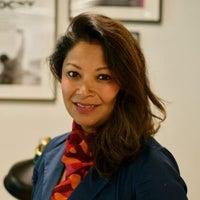 Nandini Sankar