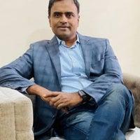 Sudhir Naidu