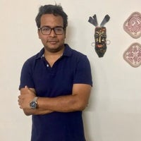 Rhitiman Majumder