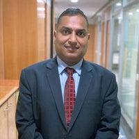 Amith Agarwal
