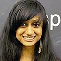 Anisha Sekar