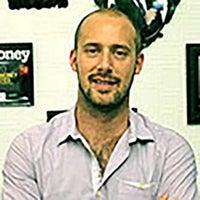 Jake Gibson