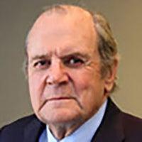 Joseph W. Bartlett