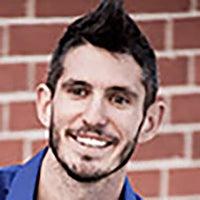 Joshua Medcalf