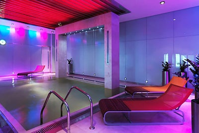 10 of the Best Airport Gyms in the World