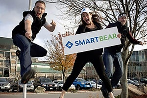 The 10 Best Medium-Sized Companies to Work for in 2014