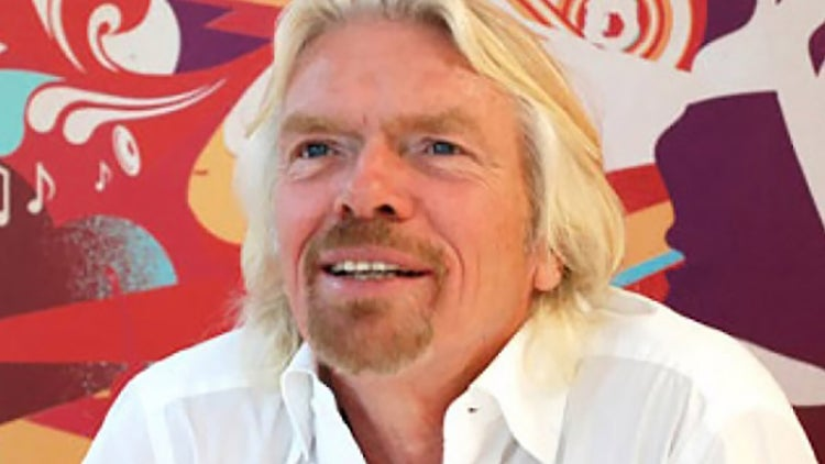 10 Inspirational Quotes From Top Entrepreneurial Leaders