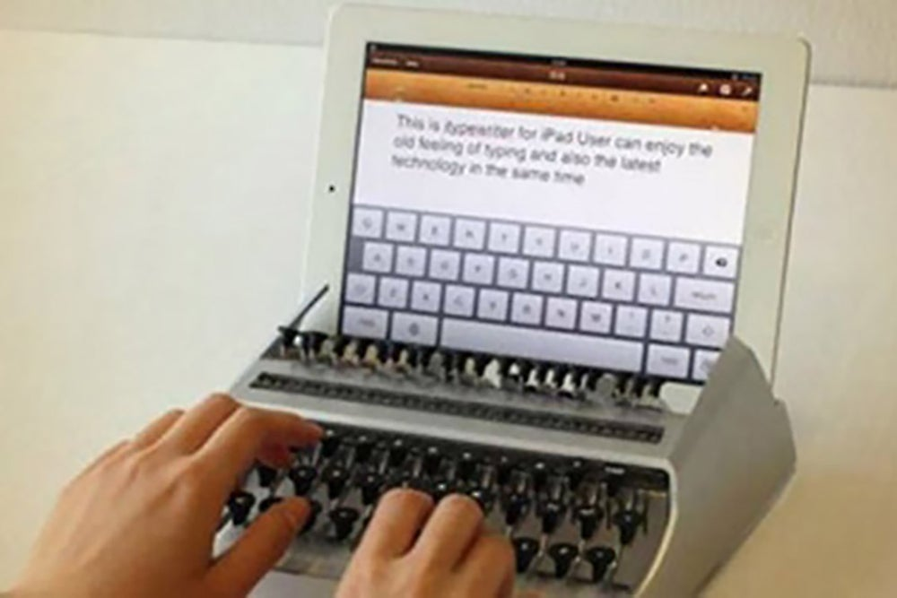 10 Old-School Gadgets Reborn With New Tech