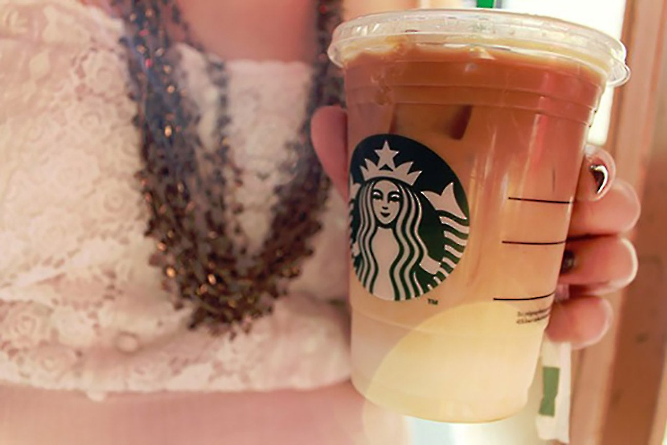 coffee and starbucks business strategy
