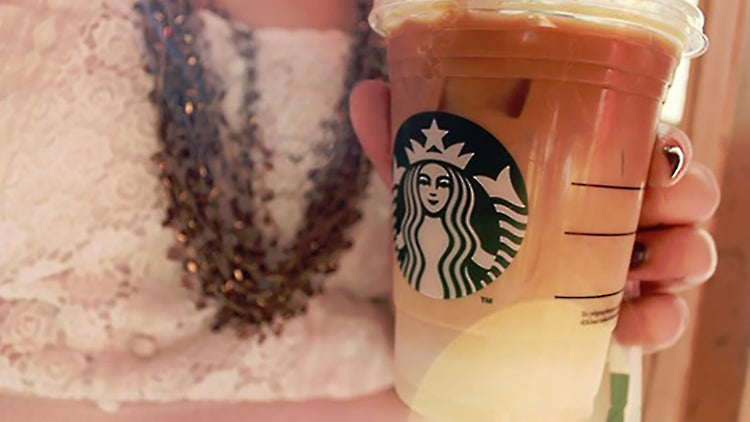 Starbucks Now Offers Fizz as a Customized Add-On in Some Shops