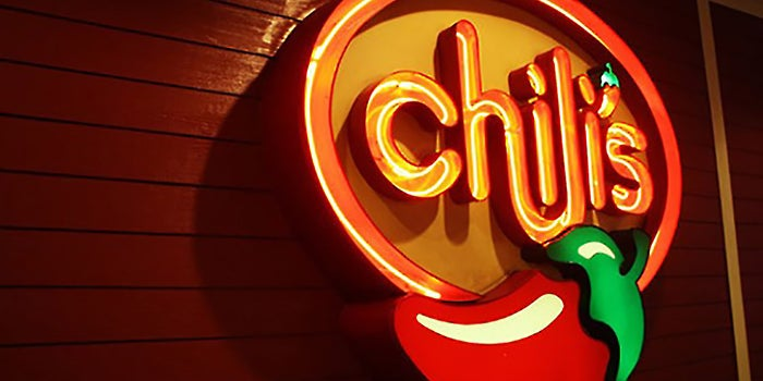 Chili's Is Getting Into the Delivery Business -- For Orders $125 and Up