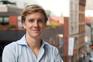 Facebook Co-Founder Chris Hughes: User Feedback Is Everything