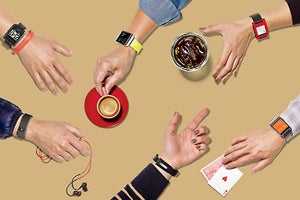 Wearable Tech, Marissa Mayer, Entrepreneurs and Innovation: A CES 2014 Preview