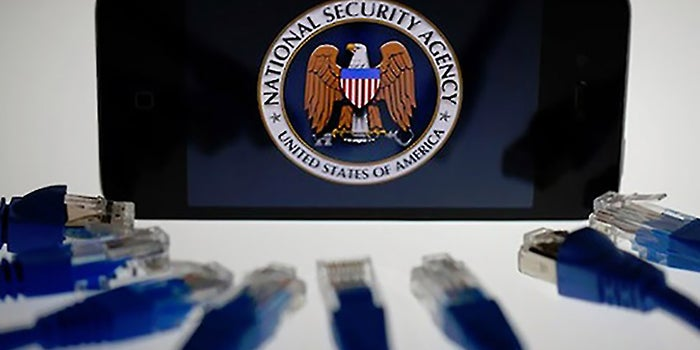 NSA Reportedly Put Spyware on Consumer Tech Products