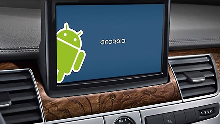 Report: Google, Audi Want to Bring Android to Your Car