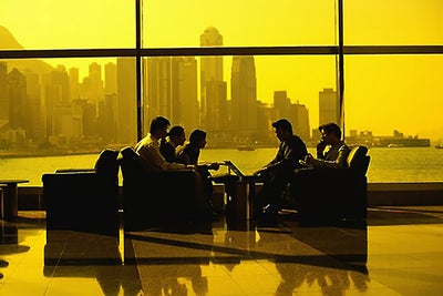 6 Secrets to a Successful Sales Meeting