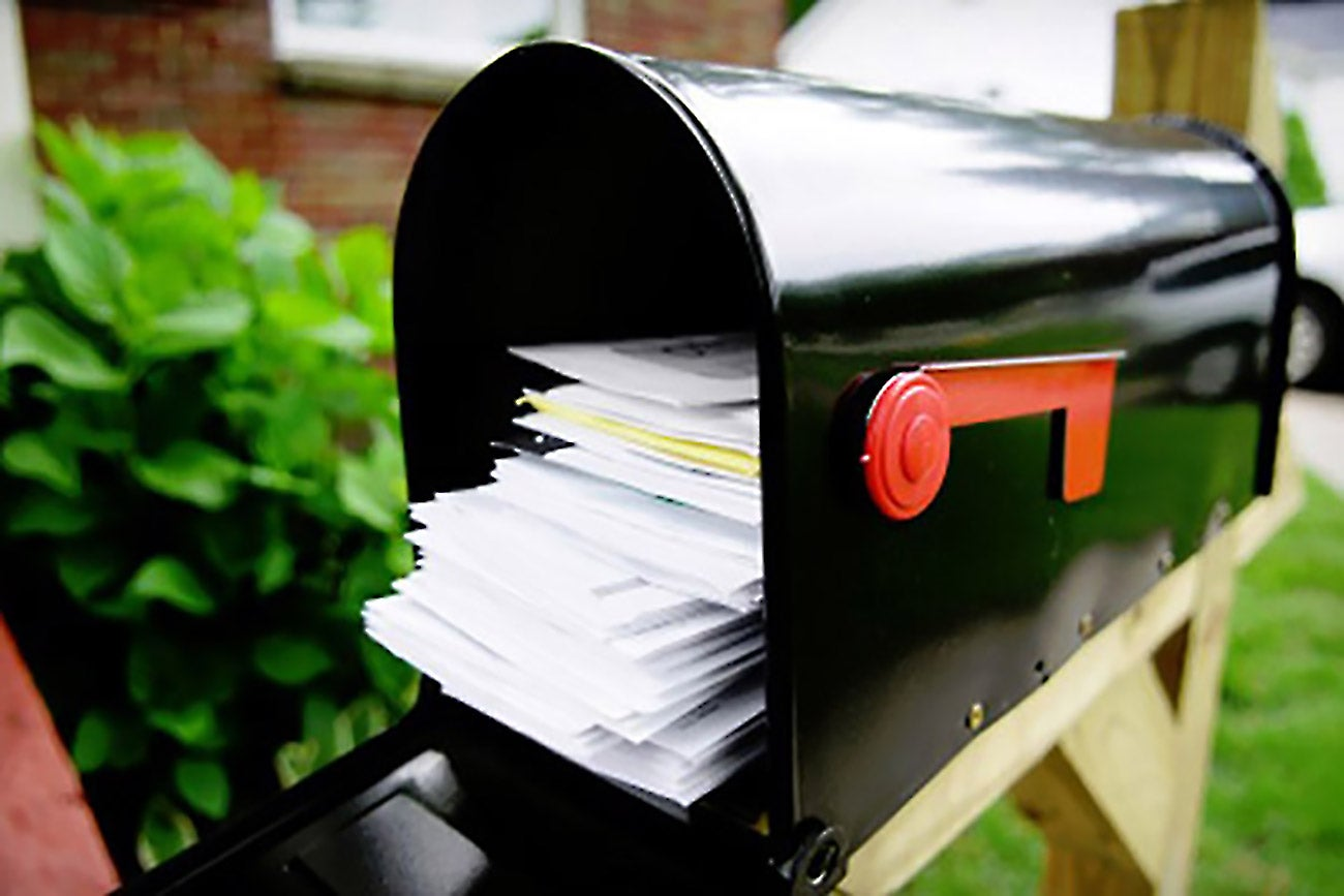 """5 great elements During the holiday season, all of us receive several year-end appeals in the mail from our favorite nonprofits often i am asked, """"what makes a great mailed year."""