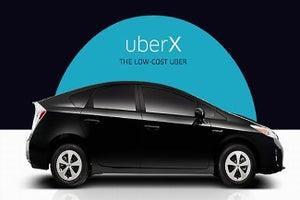 Uber Deepens Discounts on Its UberX Service