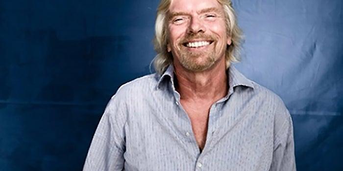 Why entrepreneurship favours the bold