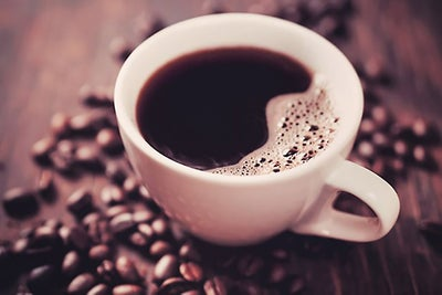 Can Coffee Cause Cancer? Only If It's Very Hot, Says WHO.
