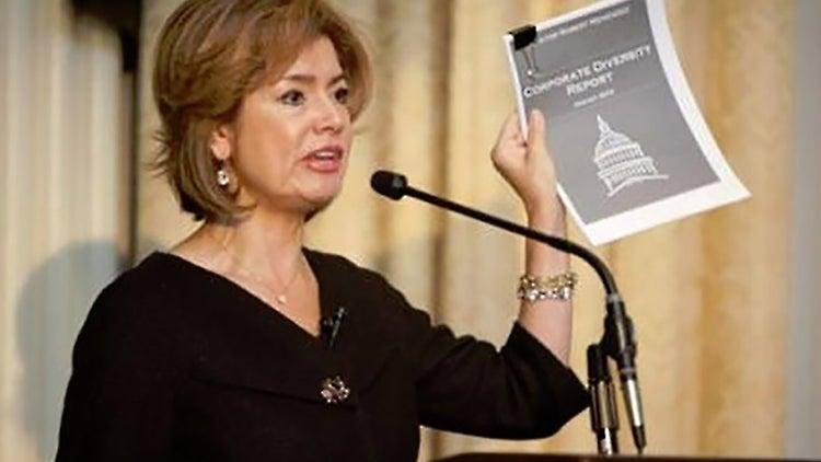 Obama Picks Maria Contreras-Sweet to Lead the SBA