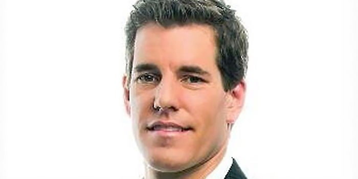 Cameron Winklevoss: A 'Sheriff' for Bitcoin's Wild West Is a Good Thing