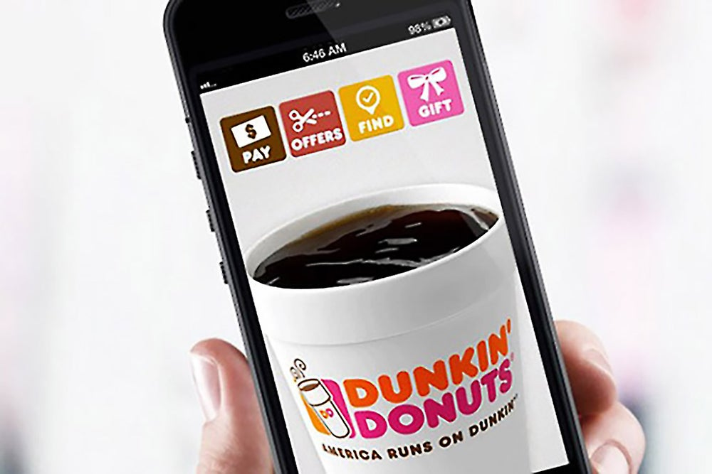 From Chipotle to Starbucks: 6 Chains That Do Mobile Apps Right