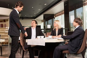 Business Dining: The Do's and Don'ts of Splitting the Check
