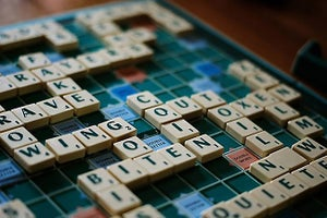 Triple Word Score! What Scrabble Can Teach You About Business.