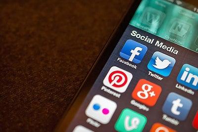 A Social Media Makeover in Just 7 Days