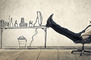 Passion Versus Work-Life Balance: A Day In The Life Of An Entrepreneur