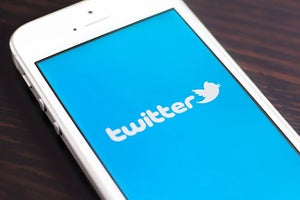 Want a Verified Twitter Account? Now You Can Apply.