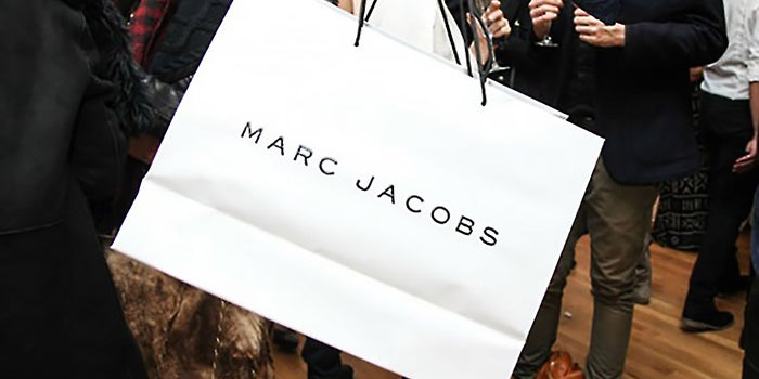 At New Marc Jacobs Concept Store, No Money Will Change Hands