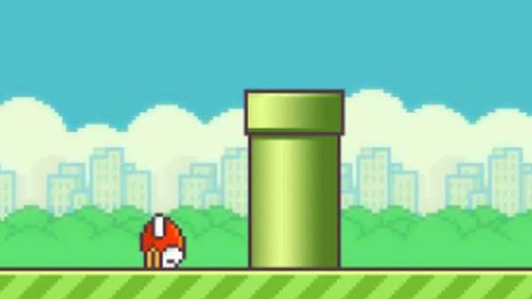 Flappy Bird Reportedly Flapping Away For Good