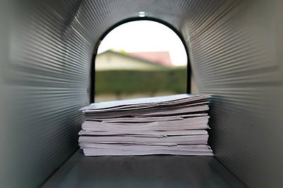 How to Find the Right Mailing List