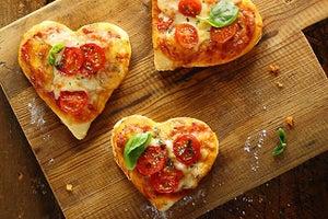 Mushy Marketing Ploy: Pizza Hut Joins OKCupid