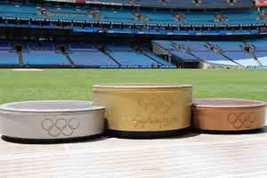 Go for the Gold: 5 Business Principles to Learn From Olympians