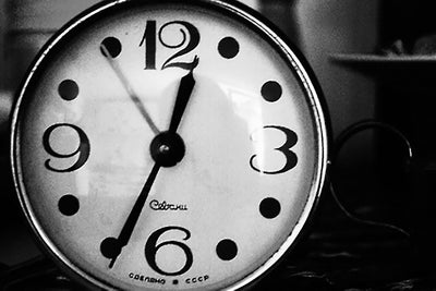 The Secret to Prioritizing Your Time