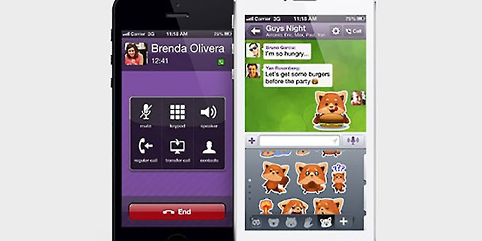 Japanese e-Retailer Buys Popular Messaging App Viber for $900 Million
