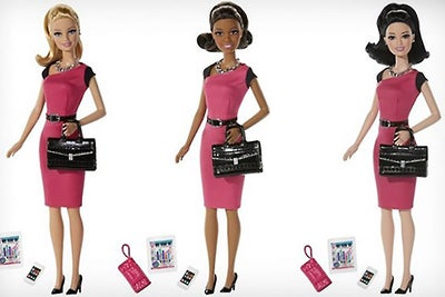 POLL: Would You Buy Entrepreneur Barbie, or Is She Hardly a Good Examp...