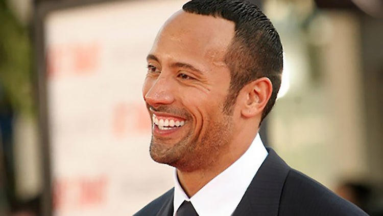 Take a Page From The Rock and Refer to Yourself in the Third Person