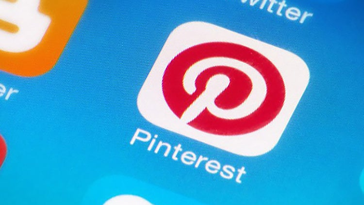 Pinterest Just Rolled Out a Nifty Visual Search Feature